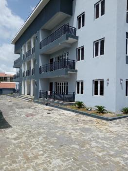 Newly Completed Service 4-bedroom, Wuye, Abuja, Flat for Rent