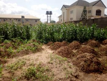 2000sqm (4 Plots) of Land, Close to Both Firs and First Bank Headquarter, Old Gra, Enugu, Enugu, Mixed-use Land for Sale