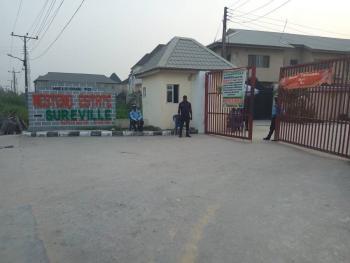 670sqm Land, Westend Estate Inside, Ikota Villa Estate, Lekki, Lagos, Land for Sale