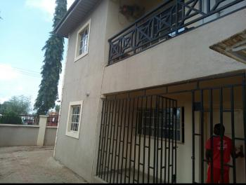 a Decent 2 Bedroom Apartment, By Nepa Substation/brains and Hammers, Apo, Abuja, Flat for Rent