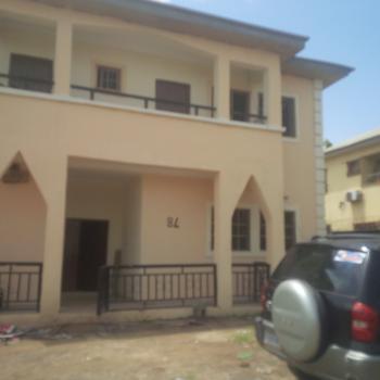 1 Bedroom Flat, Efab Estate, Life Camp, Mbora, Abuja, Mini Flat for Rent