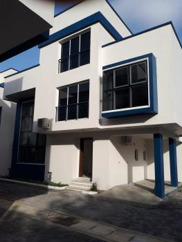 Luxury 4 Bedroom Detached House, Off Bourdillon, Old Ikoyi, Ikoyi, Lagos, Detached Duplex for Sale