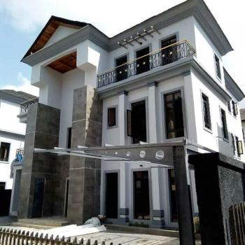 This Is a State of Art 5 Bedroom Fully Detached Duplex, Banana Island, Ikoyi, Lagos, Detached Duplex for Sale