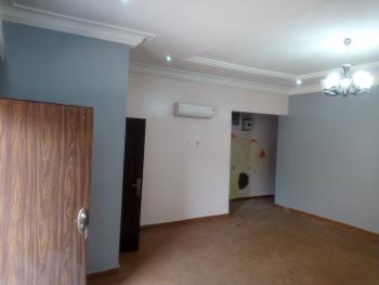 3 Bedroom Flat Serviced, Katampe, Abuja, House for Rent