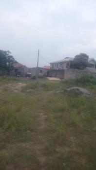 a Plot of Land, Imalete-alafia,  Next Bus Stop After Bogije, Ibeju Lekki, Lagos, Land for Sale