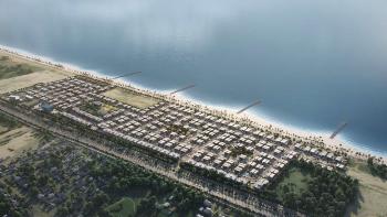 Maiyegun Beach Estate, Lekki, Lagos, Residential Land for Sale