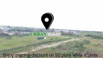 Land with Governors Consent Ibeju Lekki, Lagos Discounted to N6.8m on 50 Plots Only, Urban Base Estate, Bogije, Ibeju Lekki, Lagos, Residential Land for Sale