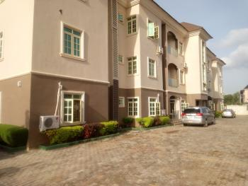 3 Bedroom Flat + Boys Quarter, Katampe, Abuja, House for Rent