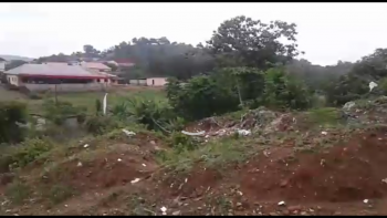 Residential Land, Guzape District, Abuja, Residential Land for Sale