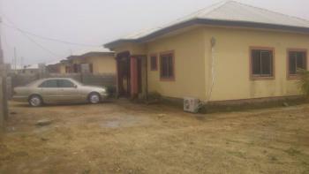 Luxury 2 Bedroom Bungalow, Michael Okpara St., Immediately After Royal Indomie, Lape Estate, Karu, Abuja, Detached Bungalow for Sale