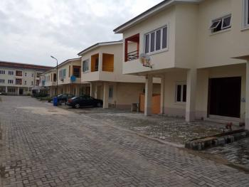 Newly Built 4 Bedroom Terrace House, Lekki Horizon 2 Extension, Ikate Elegushi, Lekki, Lagos, Terraced Duplex for Rent