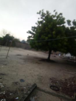 1,110sqm Dry Fenced & Gated Land, Elf Bus Stop, Lekki Right Side, Lekki Phase 1, Lekki, Lagos, Residential Land for Sale