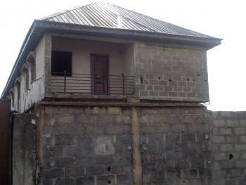 Building of Six Unit of Three and Two  Bedroom, Ikotun Abaranje, Isheri Olofin, Alimosho, Lagos, Block of Flats for Sale