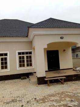 Newly Built 2 Bedroom Flat, Queens Estate, Off Gwarinpa, Karsana, Abuja, Mini Flat for Rent