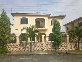 5 Bedroom Fully Detached Duplex with Two Rooms Bq, with Swimming Pool, Lawn Tennis Court Etc, Still Water Garden Estate, Ikate Elegushi, Lekki, Lagos, Detached Duplex for Rent
