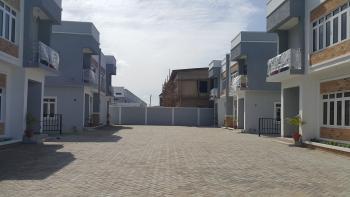 Brand New 3-bedroom Semi-detached House, Lafiaji, Lekki, Lagos, Semi-detached Duplex for Sale