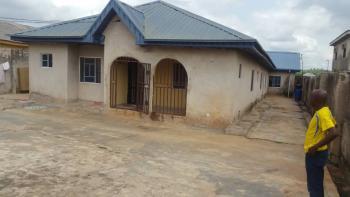 Three Numbers of Three Bedroom, Iyana Ipaja, Akowonjo, Alimosho, Lagos, Block of Flats for Sale