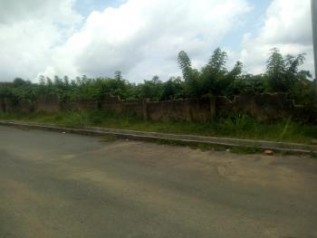 Land Measuring 1,400sqm, Yellow Gate Street, Oluyole Estate, Ibadan, Oyo, Residential Land for Sale