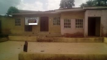 a Five-bedroom Bungalow, University Road, Nsukka, Enugu, Detached Bungalow for Sale