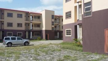 Decent Three Bedroom Flat with Bq, Golden Park Estate, Sangotedo, Lekki Phase 2, Lekki, Lagos, Flat for Sale