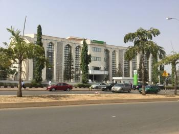 Office Building, Muhammad Buhari Way, Central Business District, Abuja, Office Space for Sale