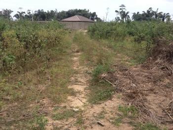 Plot of Land, Behind Oba Palace, Eputu, Ibeju Lekki, Lagos, Residential Land for Sale