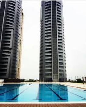 Luxury 3 Bedroom Flat at Eko Atlantic City, Victoria Island, Lagos., Eko Atlantic City, Lagos, Flat for Rent