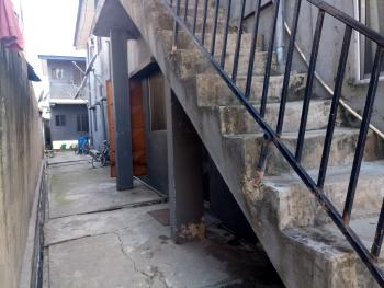 Lovely Spacious Single Room Self in a Block of Flat, Iwaya, Yaba, Lagos, Self Contained (single Room) for Rent