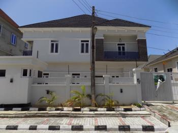 Tastefully Finished 5 Bedroom Fully Detached Duplex with Bq, Chevy Veiw Estate, Chevy View Estate, Lekki, Lagos, Detached Duplex for Rent