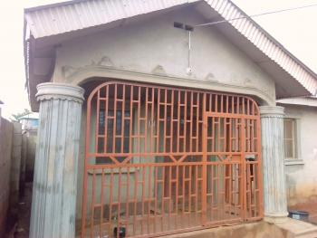 Mini Flat & Uncompleted 3 Bedroom, Asiwaju Cresent, Off Ijede Rd, Ewu Elepe, Ikorodu, Lagos, House for Sale