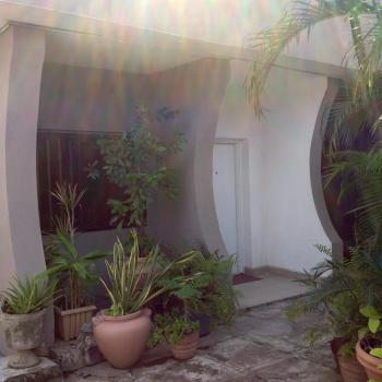 Well Maintained 3 Bedroom Duplex with a Guess Chalet, Off Amore Johnsons Street, Lekki Phase 1, Lekki, Lagos, Detached Duplex for Sale