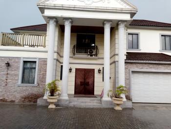 Fully Furnished 5 Bedroom Duplex with Bq, Emperor Estate, Sangotedo, Ajah, Lagos, Detached Duplex for Sale