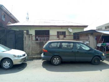 Bungalow on a Tarred Road, Aguda, Ogba, Ikeja, Lagos, Detached Bungalow for Sale