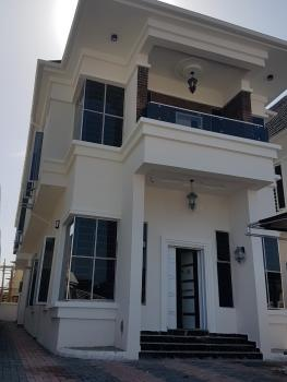 Luxury Awesome and Spacious 5 Bedroom Duplex with Bq, Opposite Victory Park Estate, Ibrahim Eletu, Osapa, Lekki, Lagos, Detached Duplex for Sale