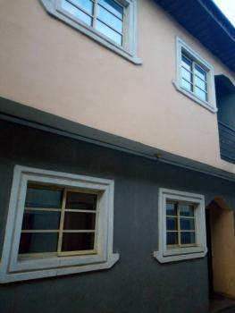 Decent Mini Flat at Akoka Yaba, Abayomi Street, Akoka, Yaba, Lagos, Mini Flat for Rent
