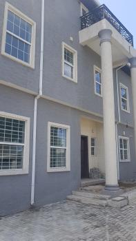 4 Bedroom Semi Detached House + Bq, Banana Island, Ikoyi, Lagos, Semi-detached Duplex for Rent