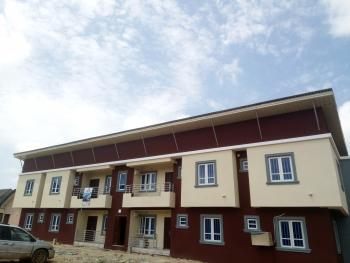Lovely 2 Bedroom Flat with Good Finished, By Lbs, Abraham Adesanya Estate, Ajah, Lagos, Flat for Rent