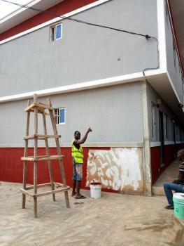 Lovely Mini Flat, at Berger, Ojodu, Lagos, Mini Flat for Rent