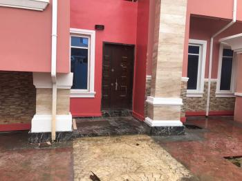 Newly Built 5 Bedroom Duplex, Ikeja Gra, Ikeja, Lagos, Semi-detached Duplex for Sale