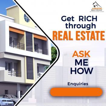 600 Sqm Land, Itamarun, Ogogoro, Ibeju Lekki, Lagos, Mixed-use Land for Sale