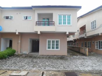 4 Bedroom Semi Detached Duplex, Phase 4, Lekki Gardens Estate, Ajah, Lagos, Semi-detached Duplex for Sale