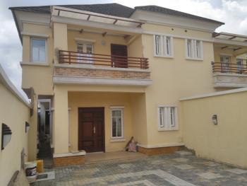 4 Bedroom Semi-detached House Plus Bq, Unilag Estate, Magodo Phase 1, Gra, Magodo, Lagos, Semi-detached Duplex for Sale