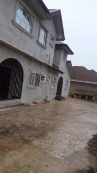 Lovely 4 Bedroom Duplex Plus 2 Rooms Flat, Sharp Corner, Oluyole, Oyo, Detached Duplex for Sale