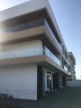 4 Bedrooms House, Lekki Phase 2, Lekki, Lagos, Terraced Duplex for Sale