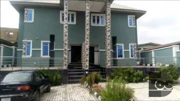 Tastefully Finished Semi Detached 3 Bedroom Duplex, Felele Bello, Near Police Station, Oluyole, Oyo, Semi-detached Duplex for Sale