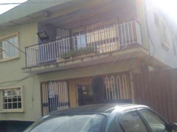 Block of 4 Flats, Off Obafemi Awolowo Way, Allen, Ikeja, Lagos, Block of Flats for Sale