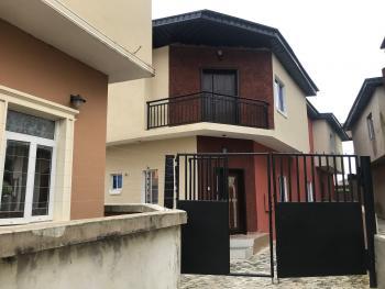 Lovely 3 Bedroom Duplex with Bq, Ikota Villa Estate, Lekki, Lagos, Detached Duplex for Sale