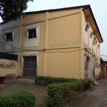 Nice 4 Bedroom Semi Detached Duplex, Dolphin Estate, Ikoyi, Lagos, Semi-detached Duplex for Rent