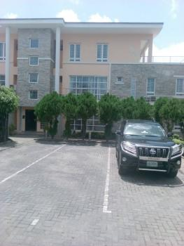 Fully Fitted Luxury 3 Bedroom Apartment, Osborne, Ikoyi, Lagos, Flat for Rent