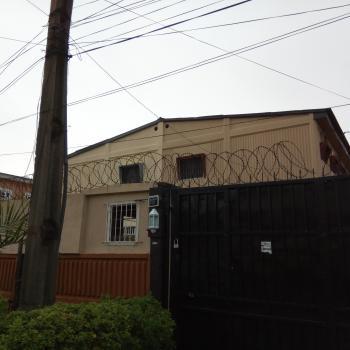 Neat 4 Bedroom Semi Detached Duplex, Dolphin Estate, Ikoyi, Lagos, Semi-detached Duplex for Rent